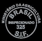 Selo SIF 325